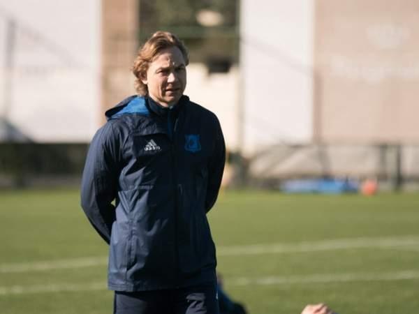 """Карпин: """"Кокорин и Мамаев могут вернуться в футбол, если захотят"""""""