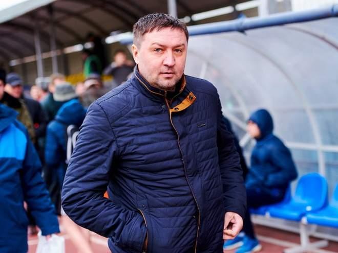 """Осинов: """"Надеюсь, что Исландия сотворит чудо в матче с Аргентиной"""""""