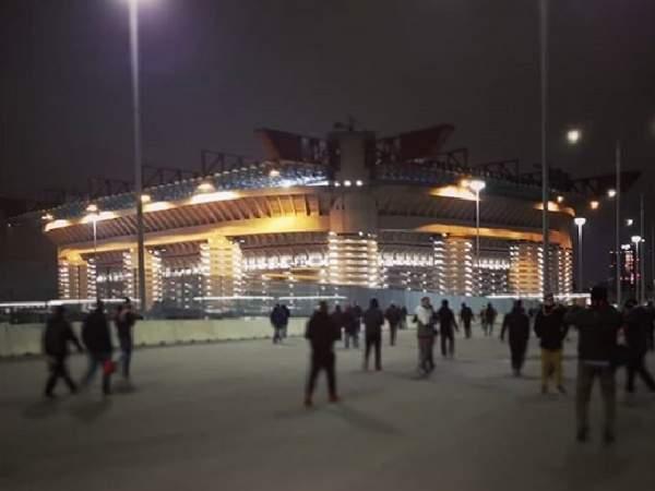 Интер - Торино: где смотреть матч