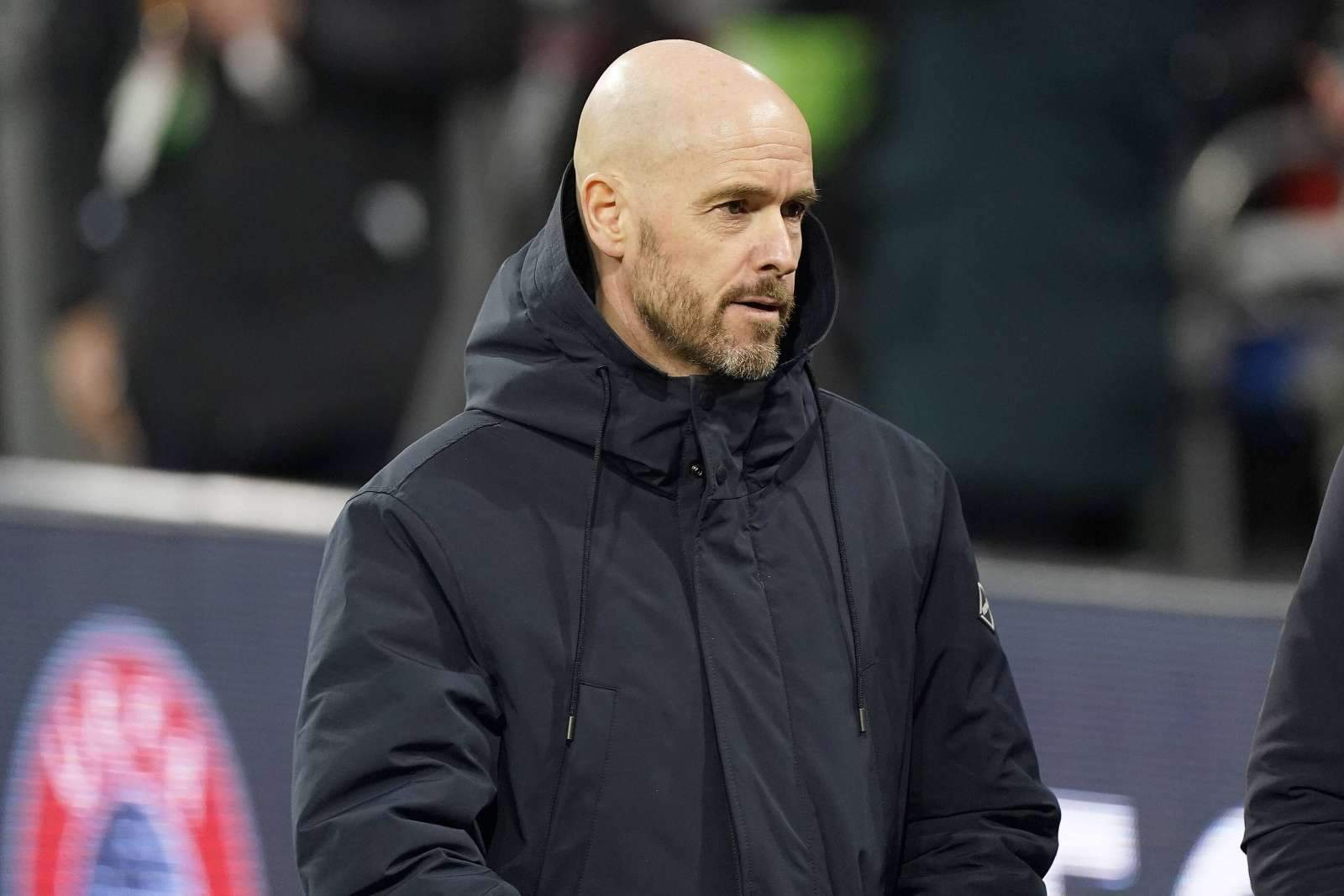 Тренер «Аякса»: «Лучшая команда вылетела из Лиги Европы»