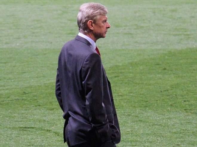 Венгер - о Почеттино: «С каждым годом от тебя ждут всё большего. У меня было подобное в «Арсенале»
