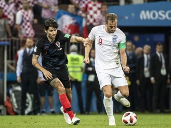 """Жара на """"Уэмбли"""": Англия совершила яркий камбэк в игре с Хорватией и заняла первое место в группе"""