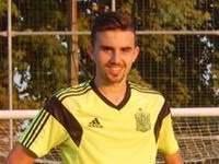 Борха Майораль сделал хет-трик за молодёжную сборную Испании