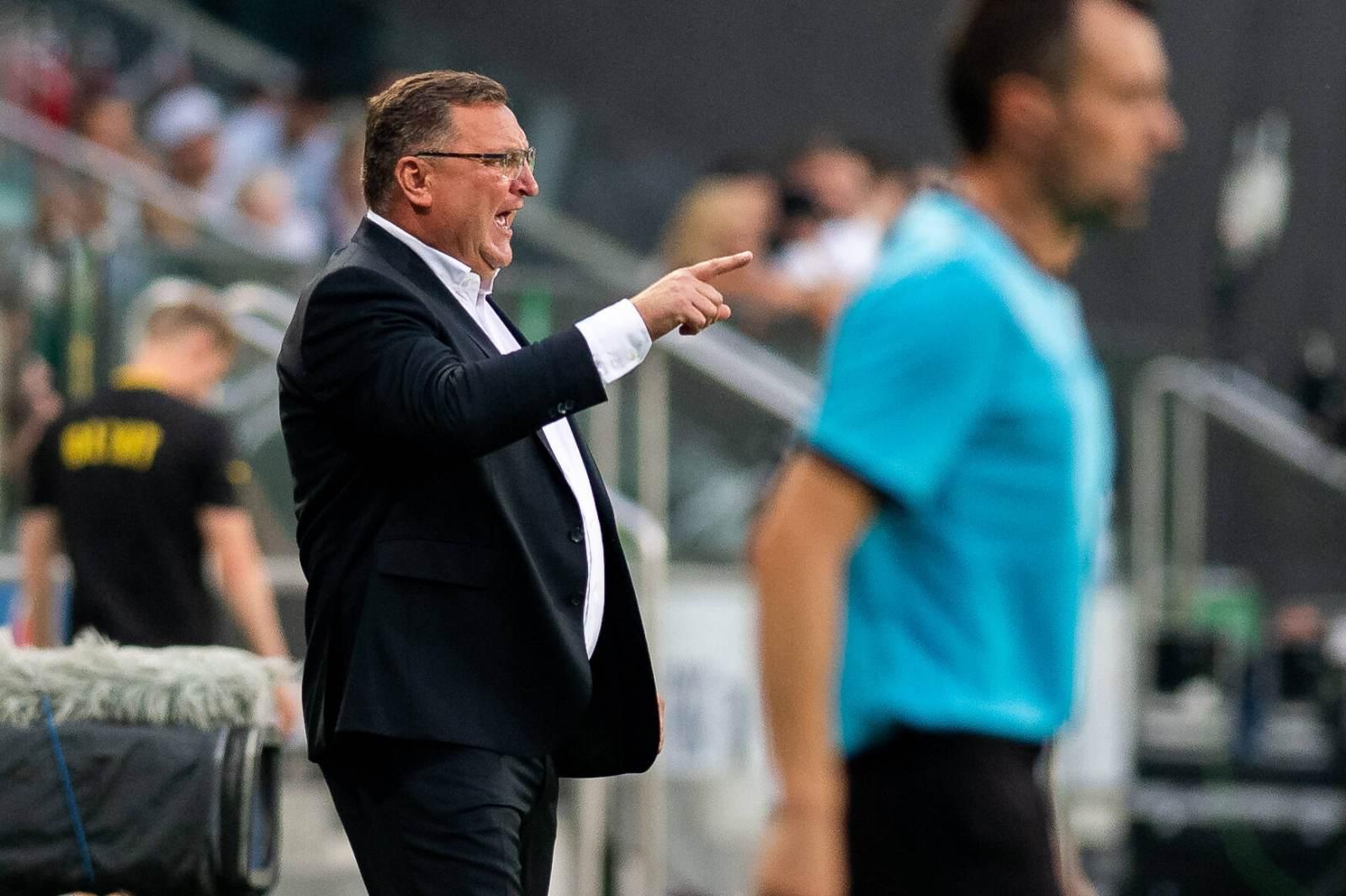 Тренер «Легии» хочет встретиться с Черчесовым