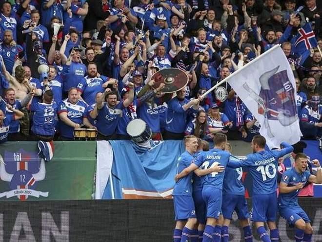 Прогноз на матч Исландия – Молдова: кто победит
