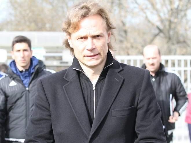 Щербаченко: «Возможно, Карпин упустил нити управления командой»