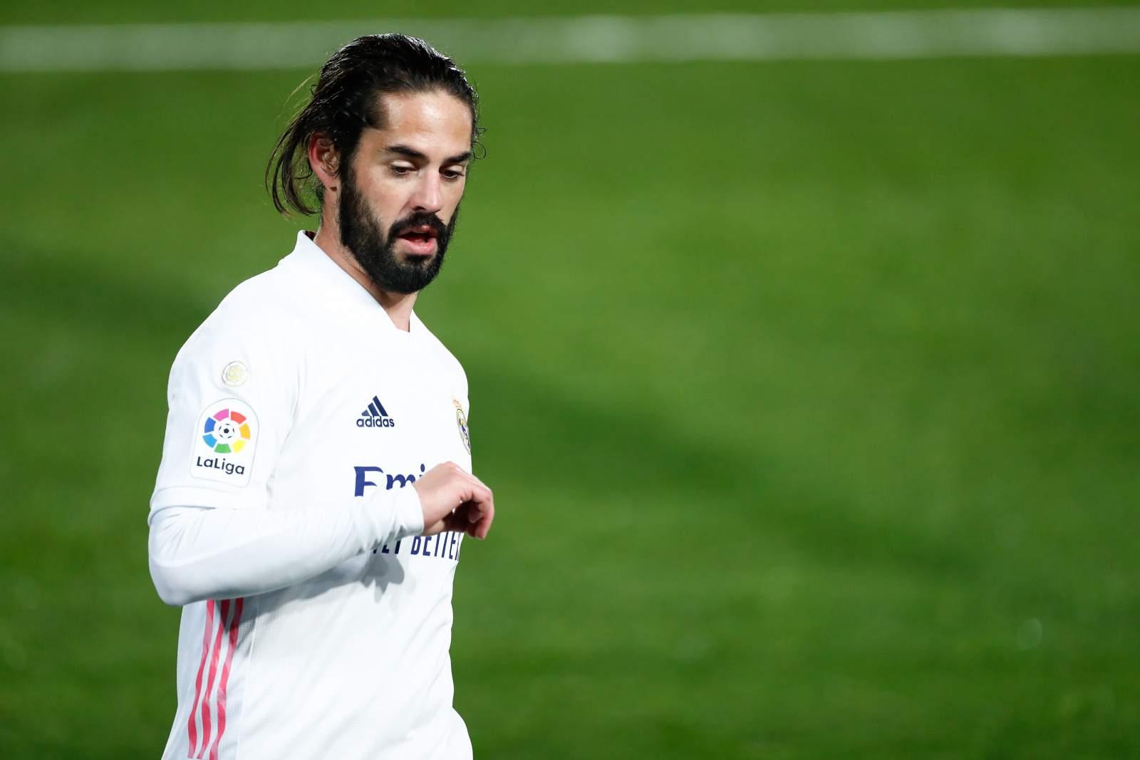 Иско может уйти из «Реала» из-за конфликта с Рамосом