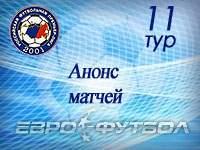 """Урал"" и ""Арсенал"" откроют 11-й тур матчем в манеже"