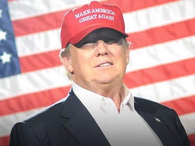 Американский игрок «Шальке»: «Дональда Трампа можно назвать расистом»