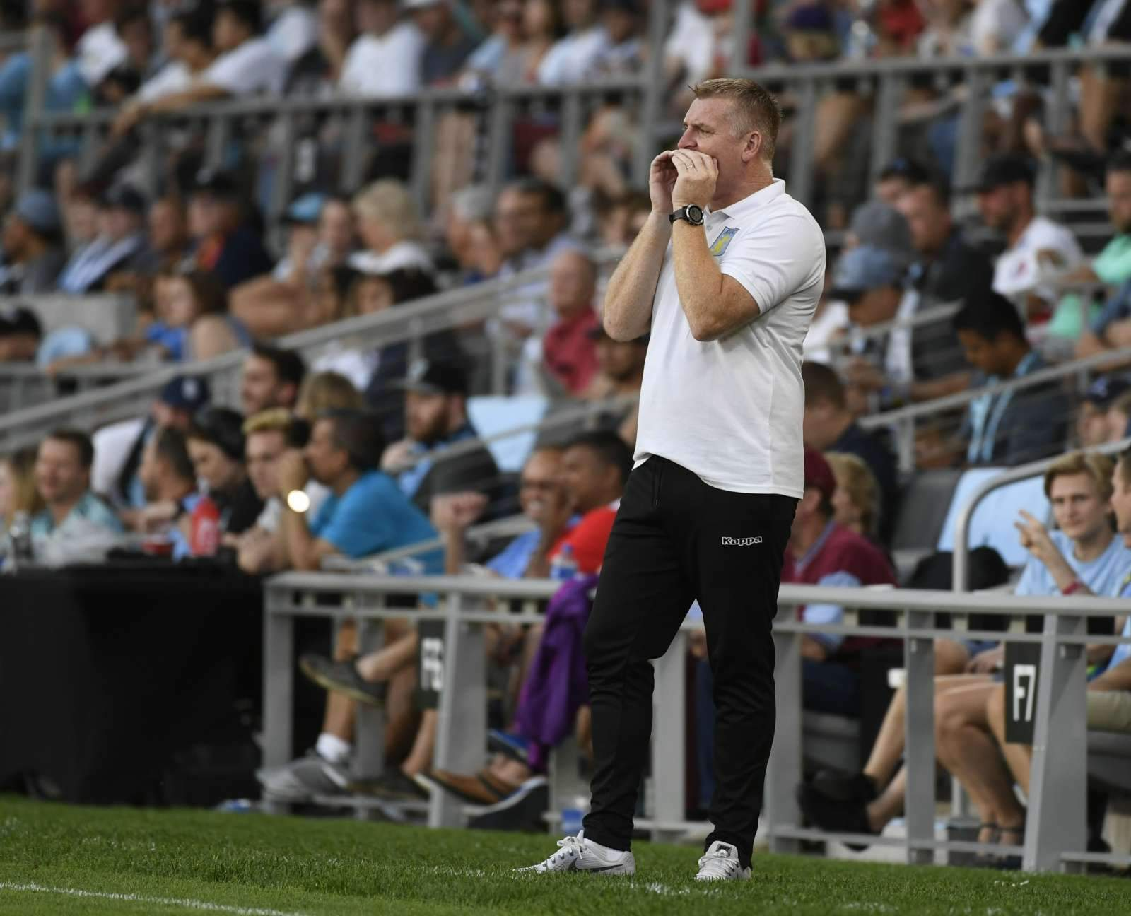 «Ньюкасл» предложит новый контракт главному тренеру