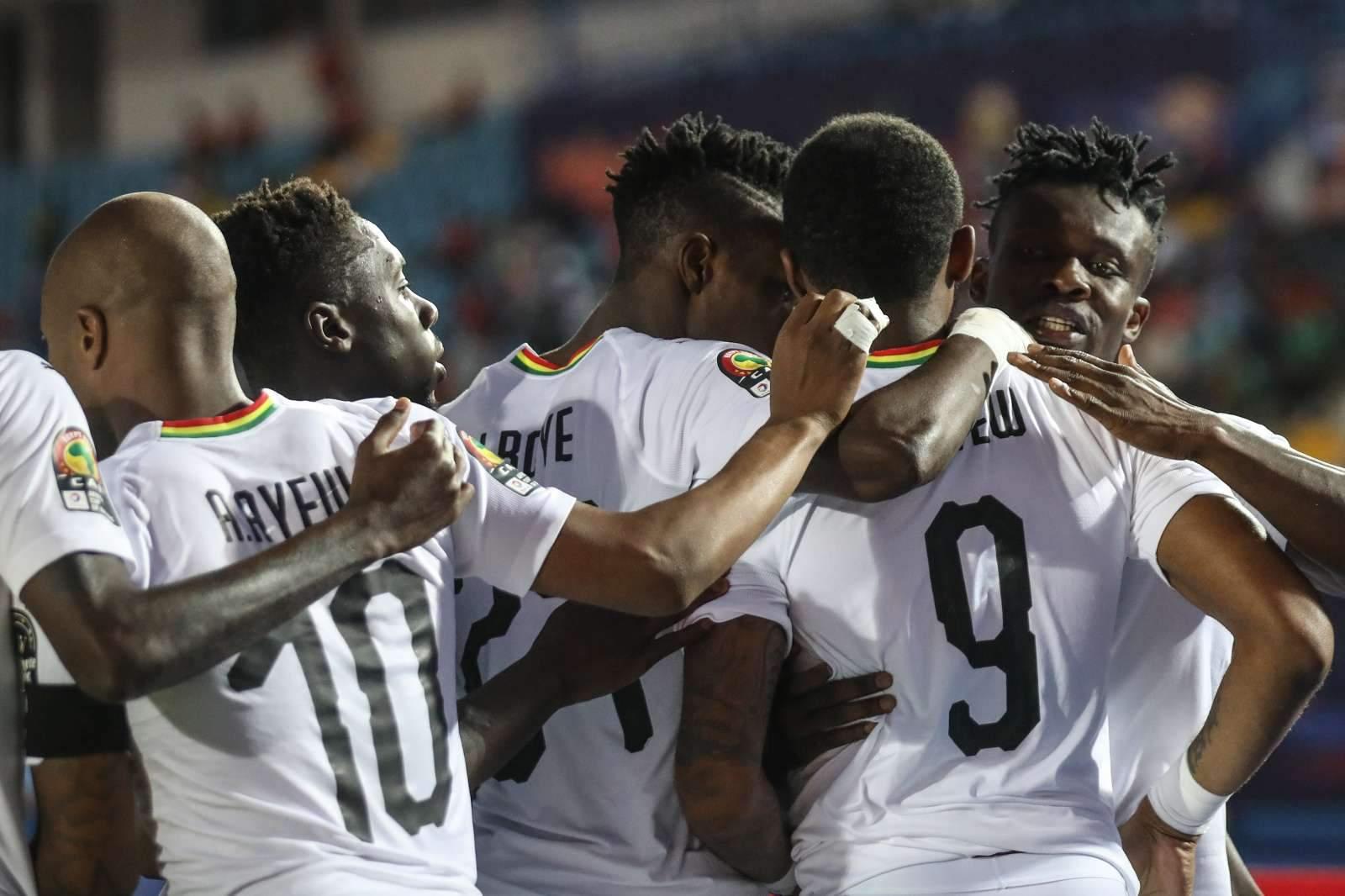 Зимбабве – Гана: прогноз на матч отборочного цикла чемпионата мира-2022 - 12 октября 2021
