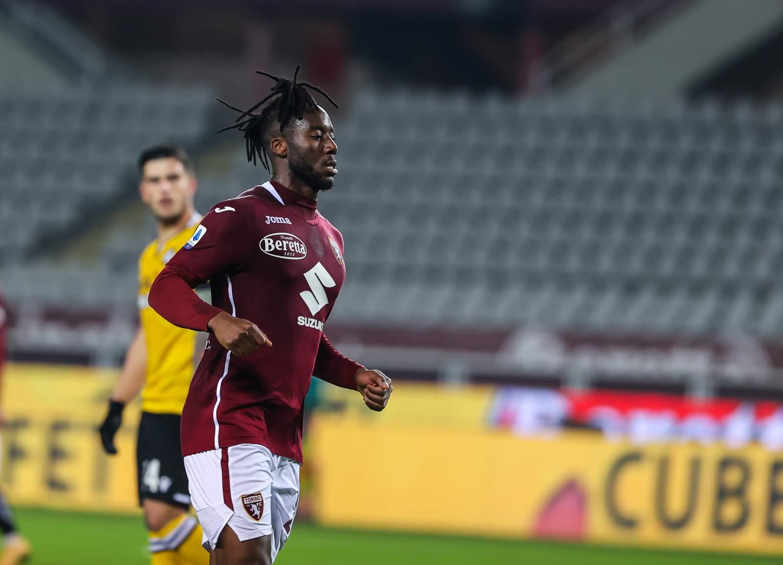 «Милан» согласовал аренду полузащитника «Торино»