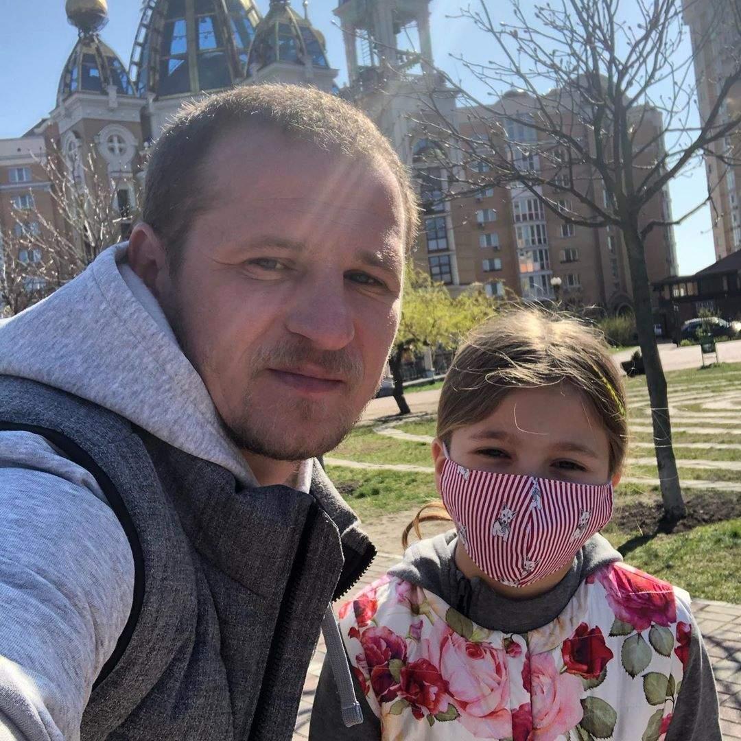 Экс-игрок «Локомотива» Алиев: «Вукоевич разберётся со своим арестом»