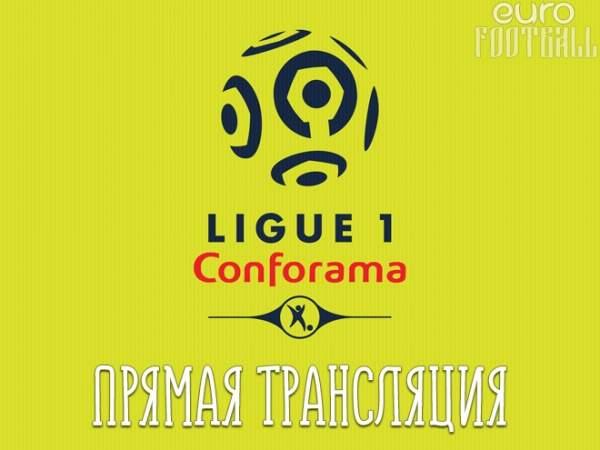 Монако - Амьен: где смотреть матч