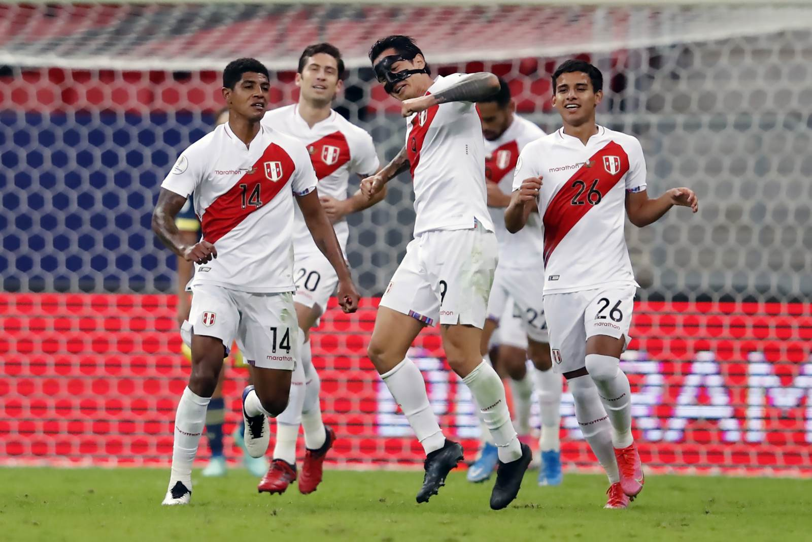 Боливия – Перу: прогноз на матч отборочного цикла чемпионата мира-2022 - 10 октября 2021
