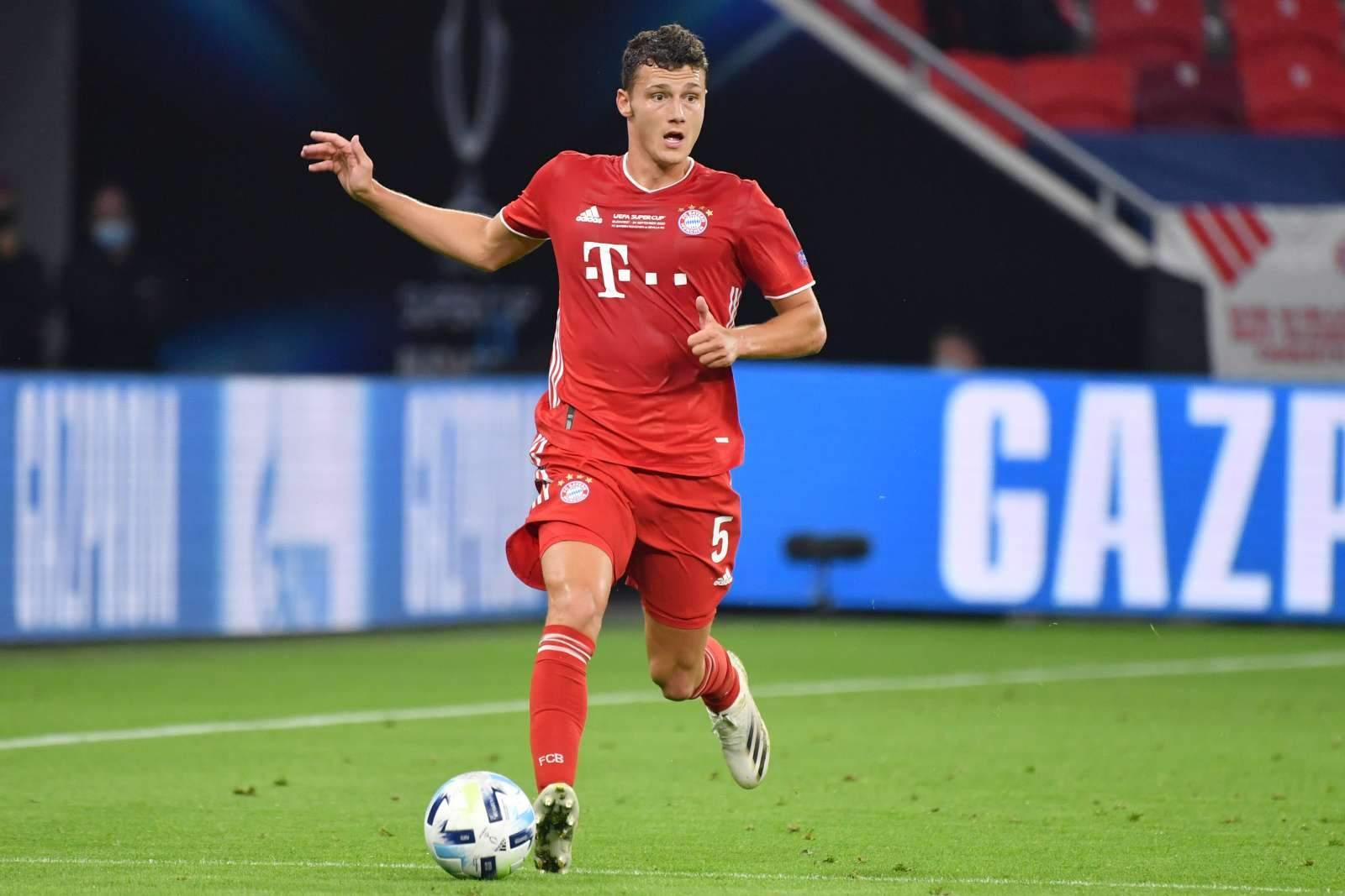 «Бавария» разорвала соперника из Мексики и стала клубным чемпионом мира