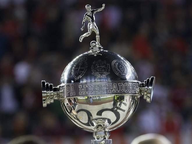 Кубок Либертадорес приостановлен из-за коронавируса
