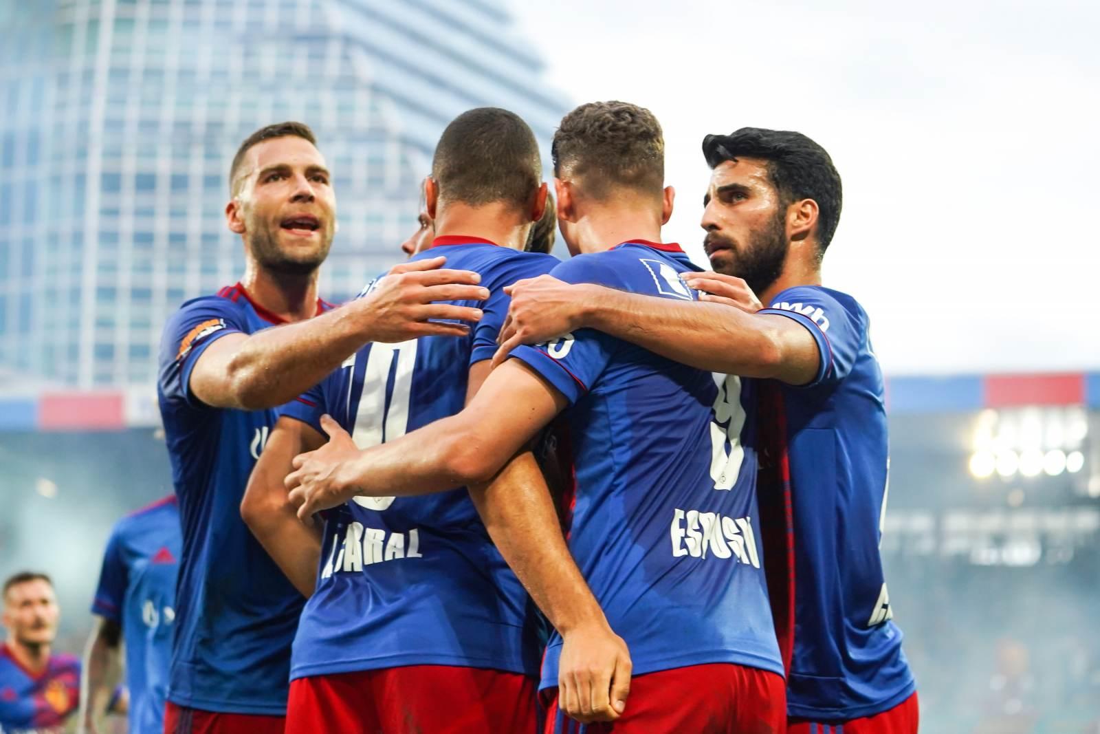 «Базель» - «Кайрат»: прогноз на матч группового этапа Лиги конференций - 30 сентября 2021