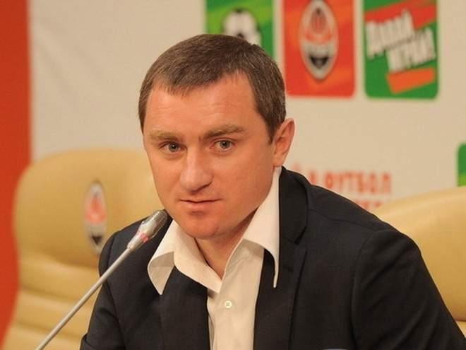 """Экс-игрок """"Шахтёра"""": """"Было впечатление, что Луческу не любил украинцев, даже ненавидел"""""""