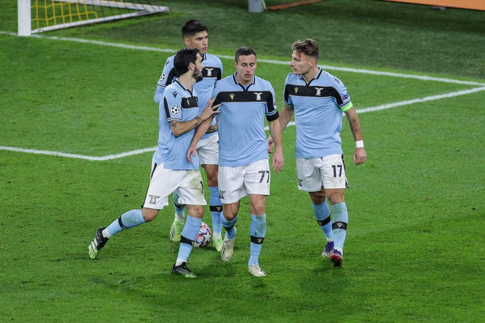 «Лацио» - «Бавария»: прогноз на матч Лиги чемпионов – 23 февраля 2021