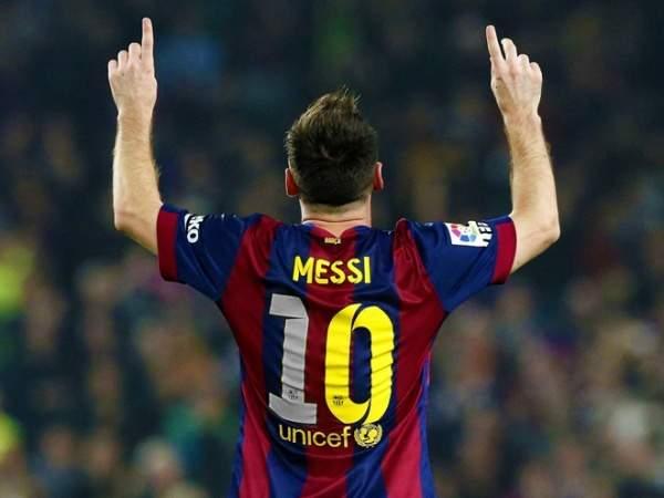 «Барселона» подаст апелляцию на карточку Месси