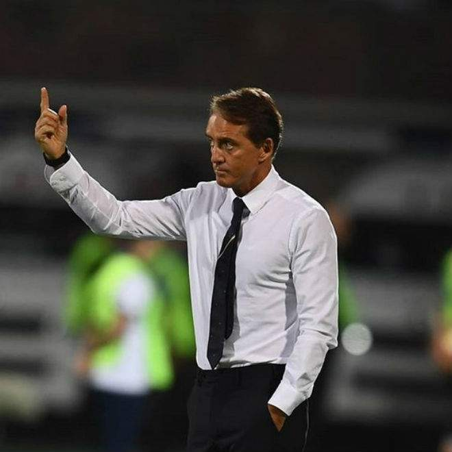 Манчини не считает «Милан» фаворитом Серии А