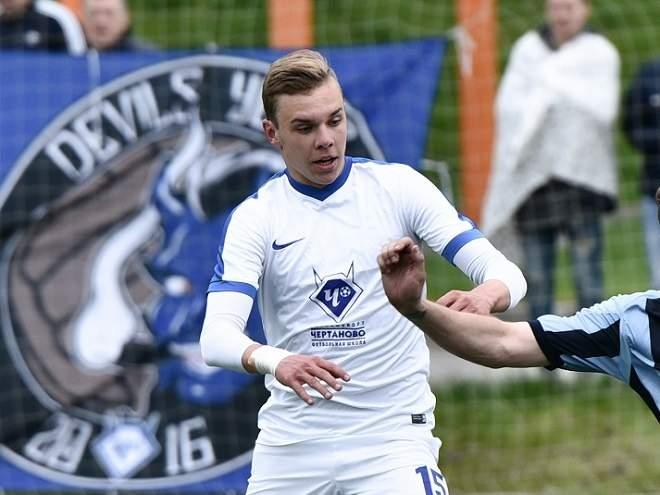 Молодёжная сборная России продолжает лидировать после победы над болгарами