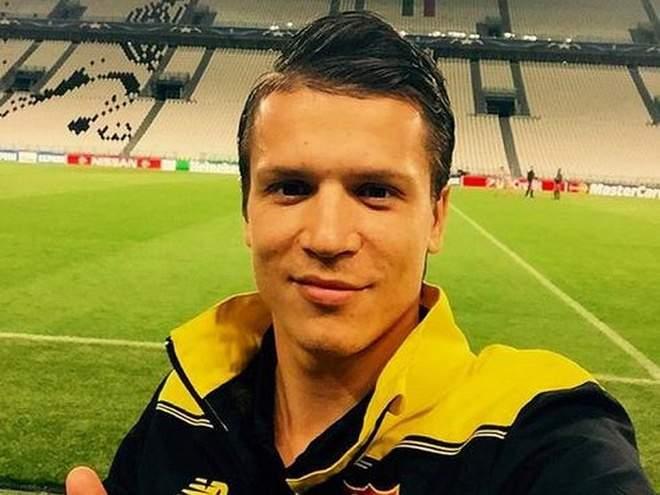 Коноплянка: «Ракицкого всё равно не хватает в сборной Украины»