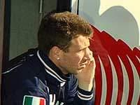 """Кассано: """"Было выгодное предложение из Китая, но для меня футбол - это Европа"""""""