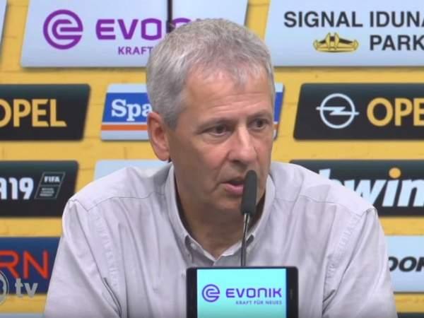 Фавр: «Флик проделывает хорошую работу, «Бавария» явно лучшая команда»