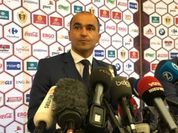 Мартинес: «Азар сможет сыграть на Евро-2020»