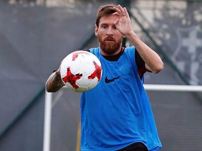 """France Football назвал конкурентов Месси в споре за """"Золотой мяч"""""""