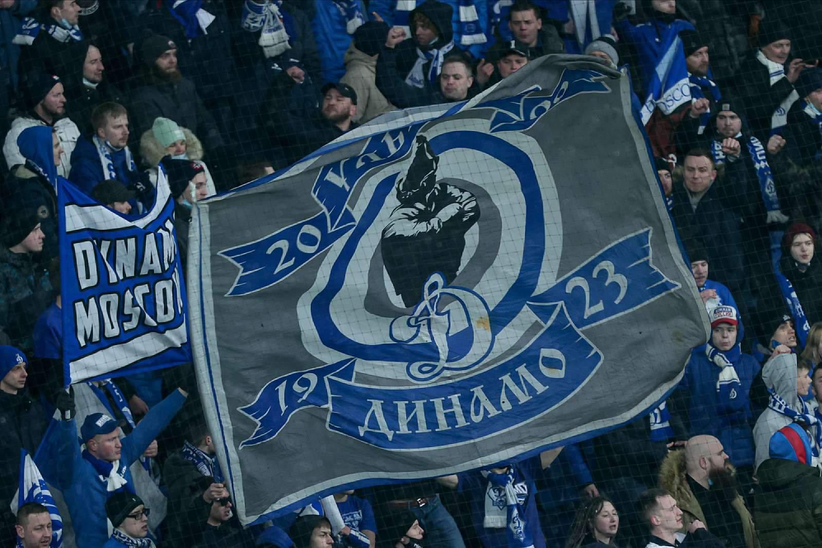 «Уфа» и «Динамо» забили 5 голов на двоих - видео