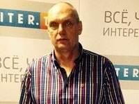 """Бубнов: """"Я бы не стал говорить, что сборная России провалила Кубок конфедераций"""""""