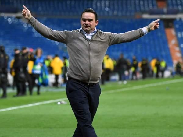 Овермарс может стать спортивным директором «Барселоны»
