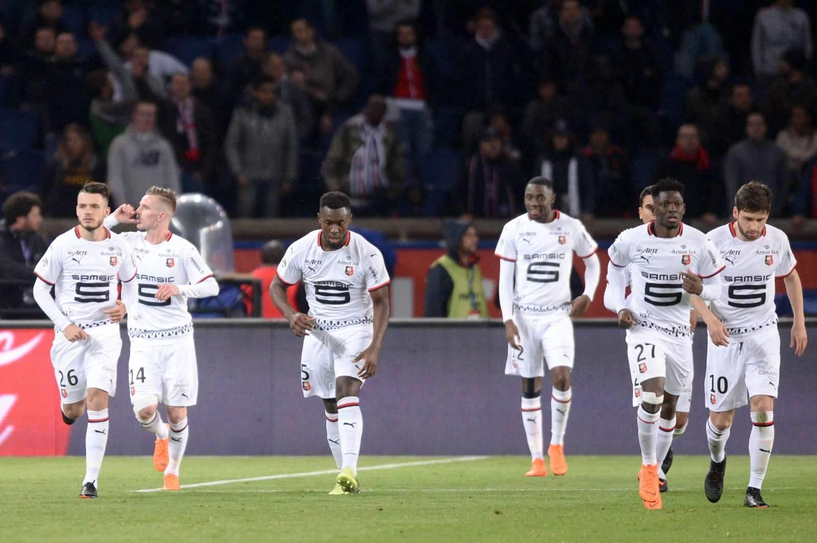 Камавинга отреагировал на интерес со стороны европейских топ-клубов