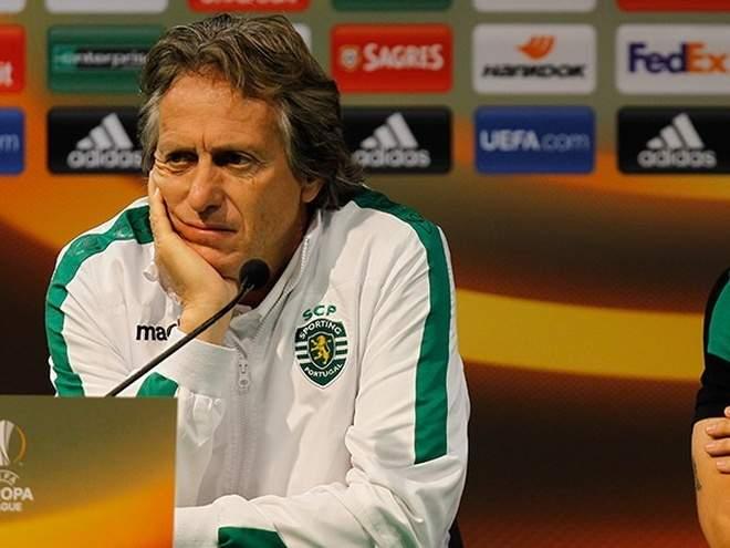 «Бенфика» сообщила о возвращении Жезуша на пост главного тренера