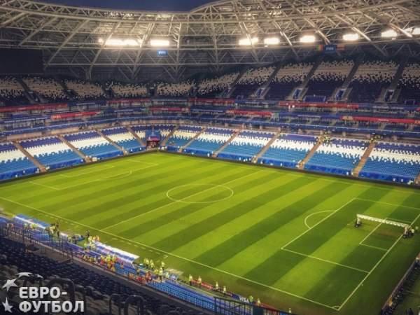 «Самара Арена» не готова проводить матчи РПЛ: на стадионе до сих пор не устранены проблемы с безопасностью