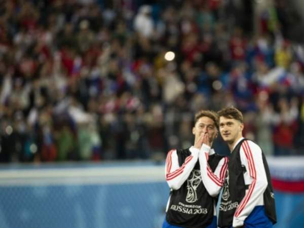 Агент: «Братья Миранчуки договорились, что в будущем будут играть в одной команде»