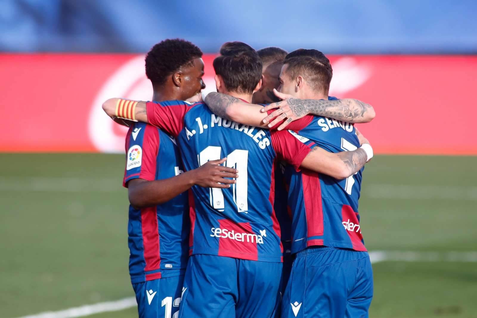 «Леванте» - «Сельта»: прогноз на матч чемпионата Испании - 21 сентября 2021