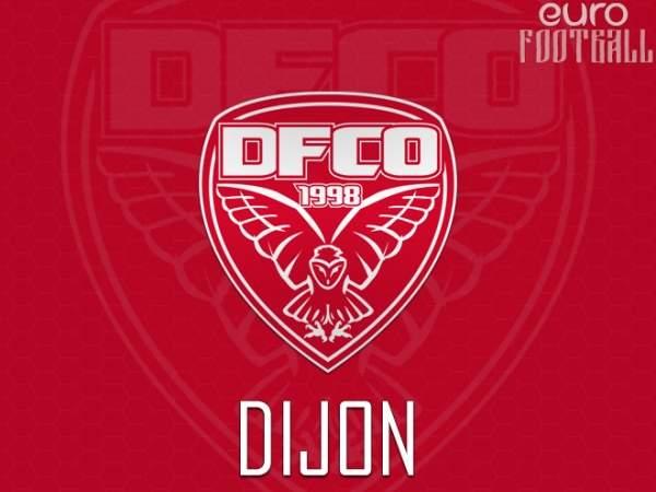 «Дижон» победил впервые в сезоне