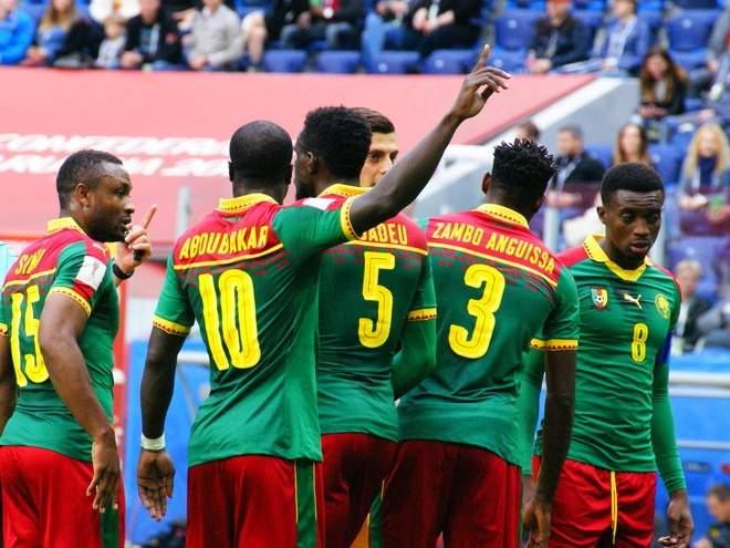 Консейсау заменит Зеедорфа на посту главного тренера сборной Камеруна