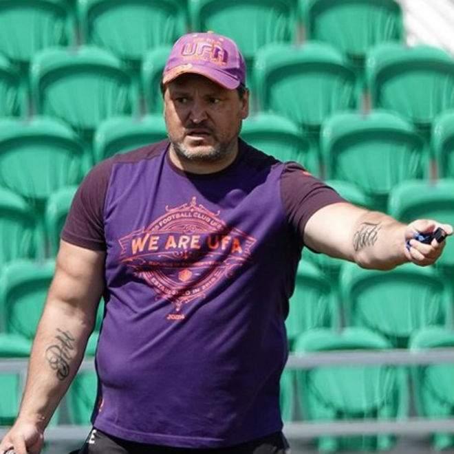 Евсеев ответил на вопрос, будет ли ему интересна работа в «Локомотиве» в случае отставки Николича