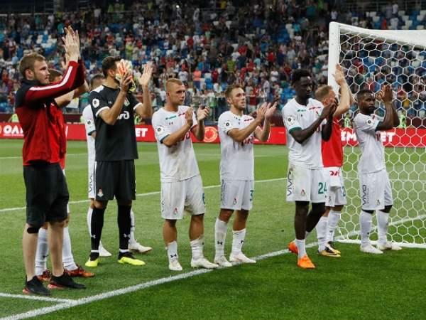 Форвард сборной Швеции близок кпереходу в«Локомотив»