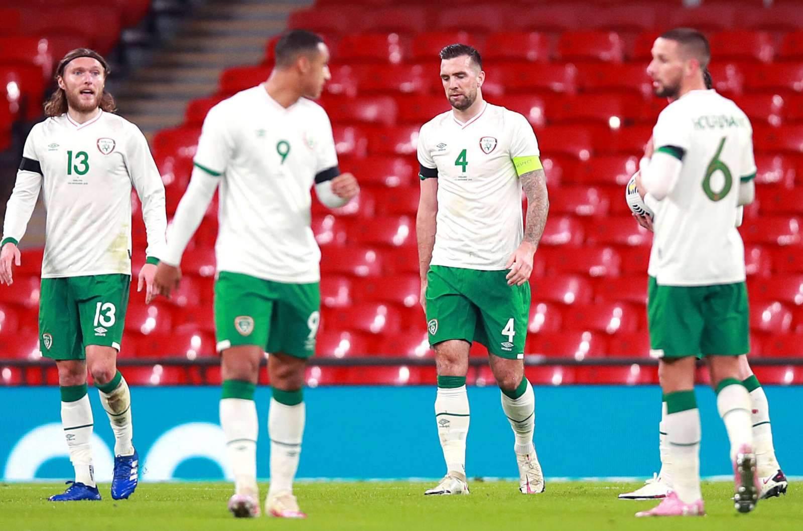 Азербайджан упустил победу в Ирландии, Сербия догнала Португалию, победа Норвегии