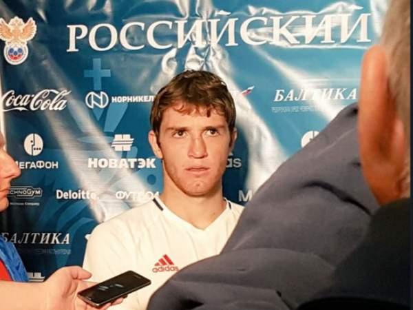Фернандес: «Из российских знаменитостей узнаю только Путина»