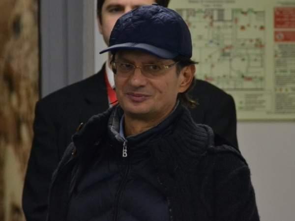 Федун посетит матч «Сочи» - «Спартак»