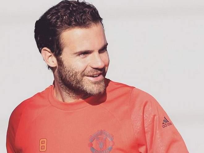 Мата назвал самого талантливого выпускника академии «Манчестер Юнайтед»