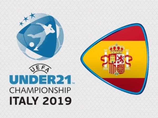 Молодёжная сборная Испании выиграла чемпионат Европы