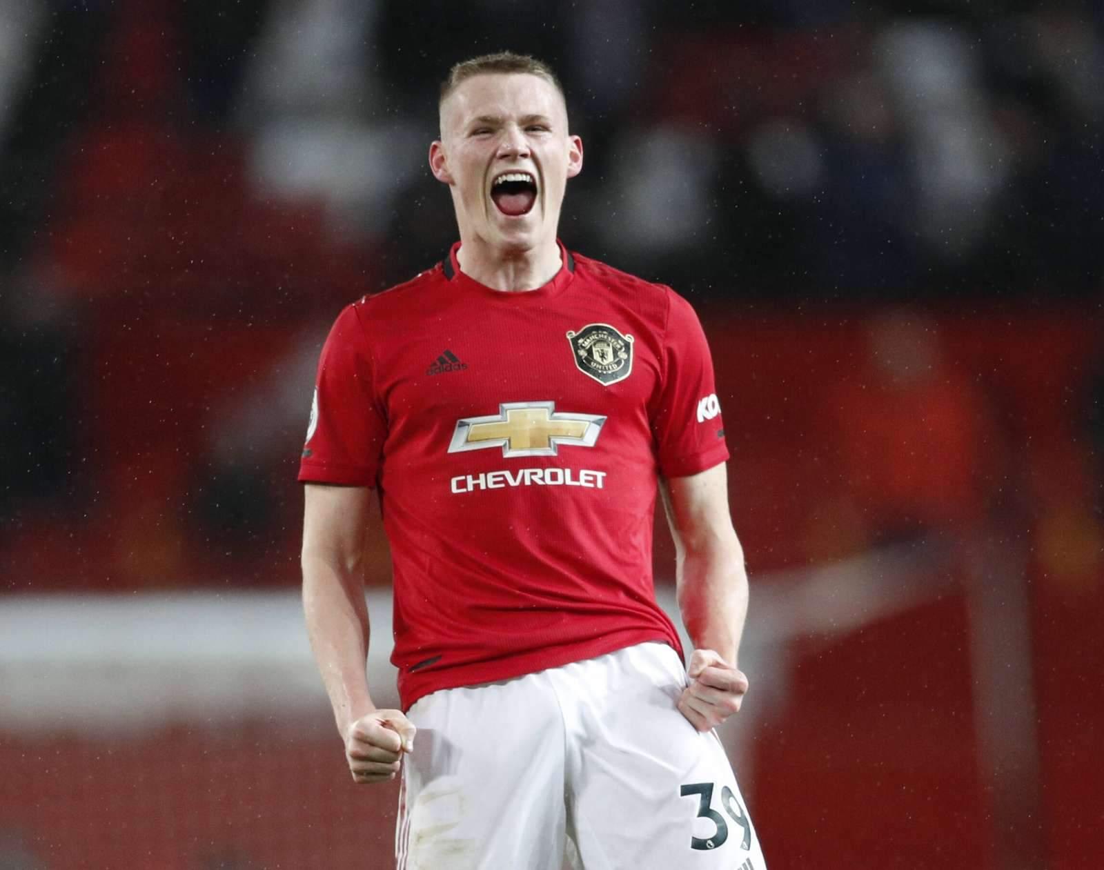 8 голов и рекорд АПЛ: «Манчестер Юнайтед» дьявольски разобрался с «Лидсом» Бьелсы